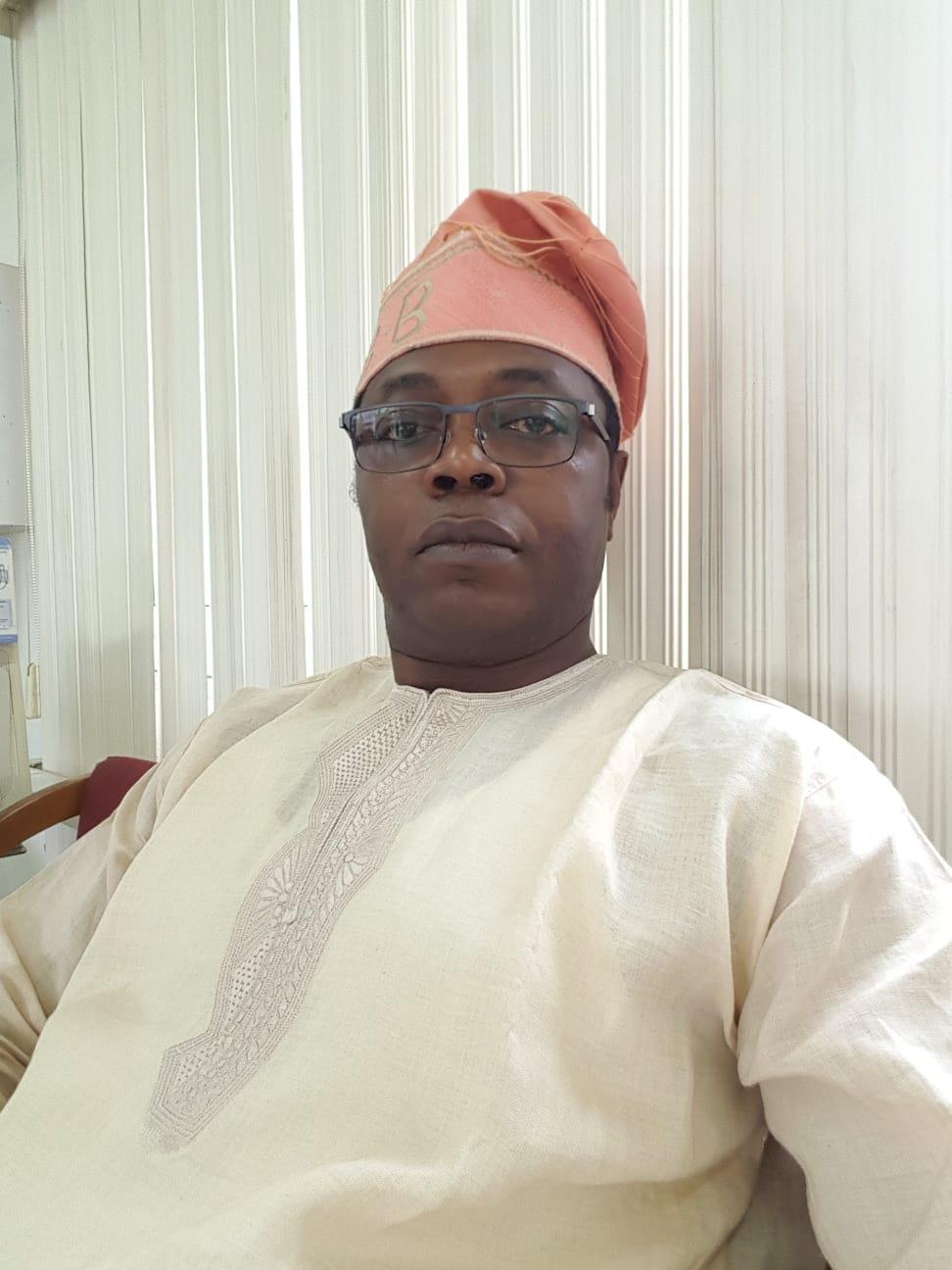 Mr. Oluwaseun Abimibola BAKARE B.Sc, M.Sc, FCA